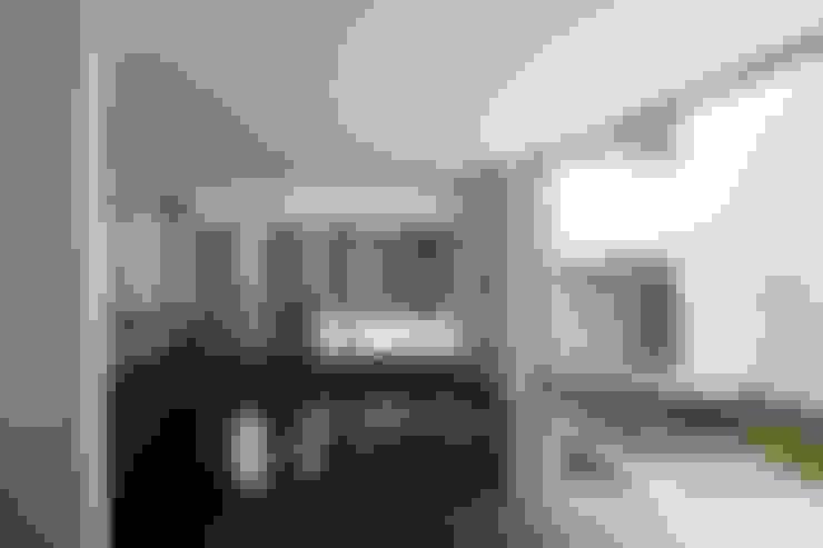 غرفة السفرة تنفيذ 前田敦計画工房