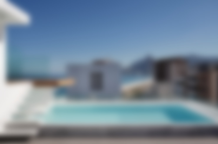 Pool by InTown Arquitetura e Construção LTDA