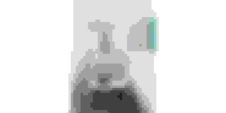 038 | Apartamento, Ericeira, Mafra: Quarto  por T2 Arquitectura & Interiores