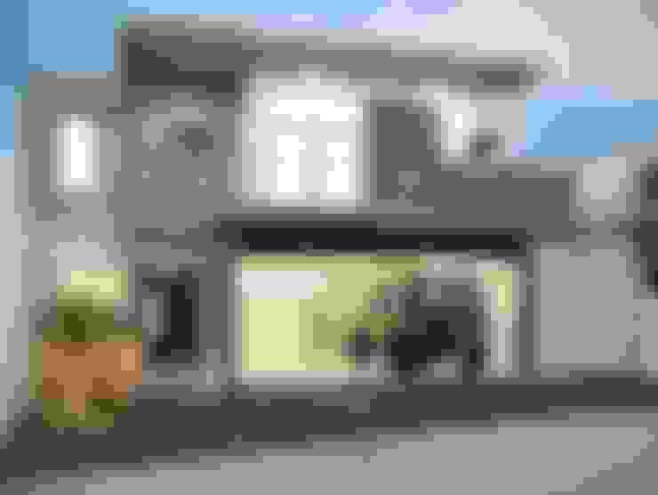 房子 by arQing