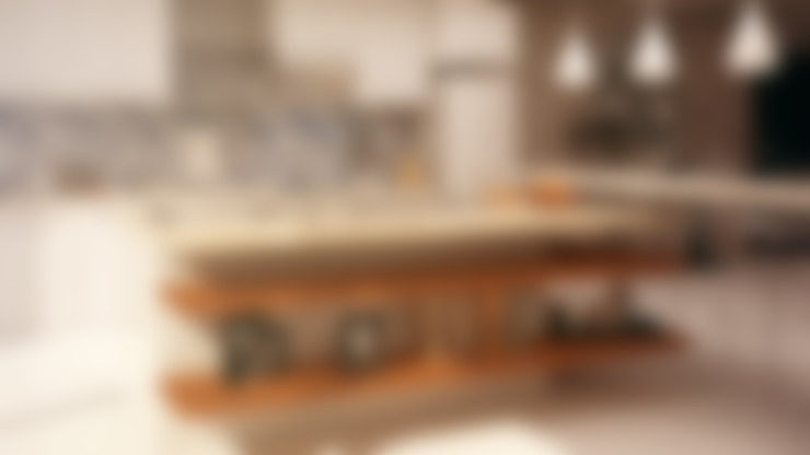 مطبخ تنفيذ CONTRASTE INTERIOR