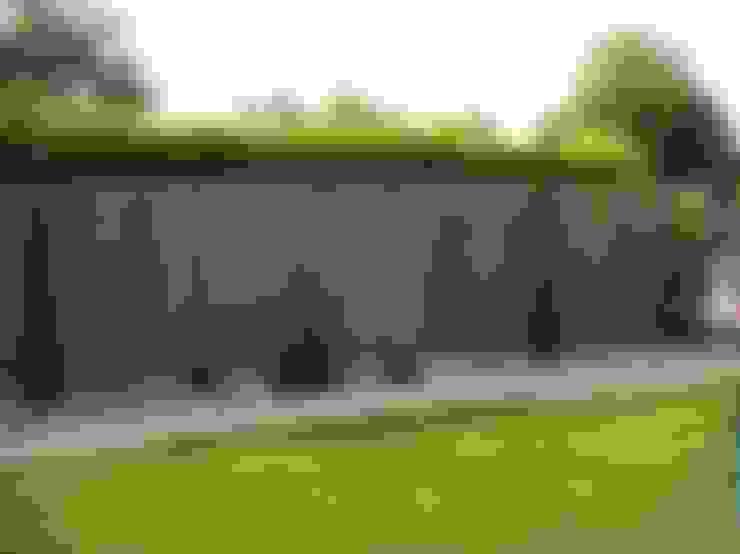 Projekty,  Ogród zaprojektowane przez GH Product Solutions