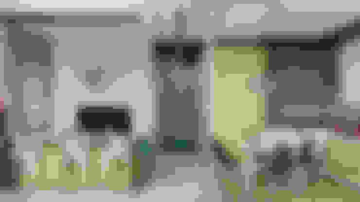 Интерьер/Волгоград/пр.Жукова,5/71м2: Гостиная в . Автор – Дизайнстудия I M E N N O