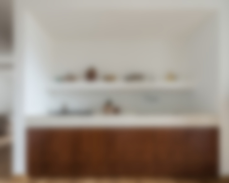 Kitchen by Cecilia Fossati