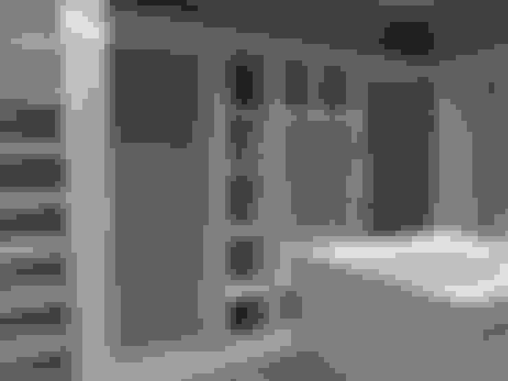 غرفة الملابس تنفيذ Arq. Jacobo Smeke