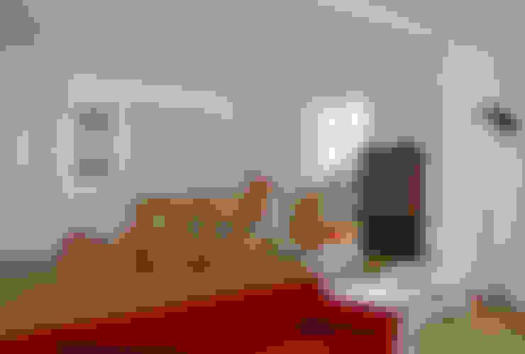 غرفة السفرة تنفيذ Müllers Büro