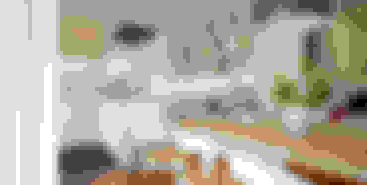 Woonkamer door Piwko-Bespoke Fitted Furniture
