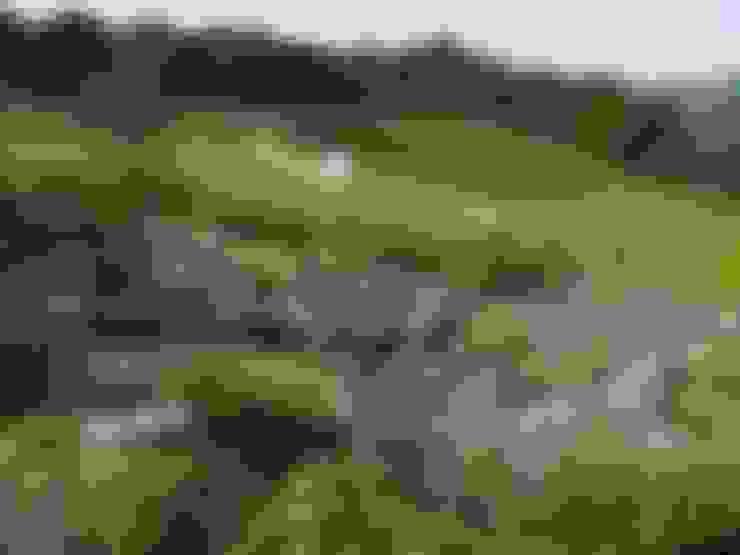 Taman by Crämer & Wollweber Garten- und Landschaftsbau GmbH