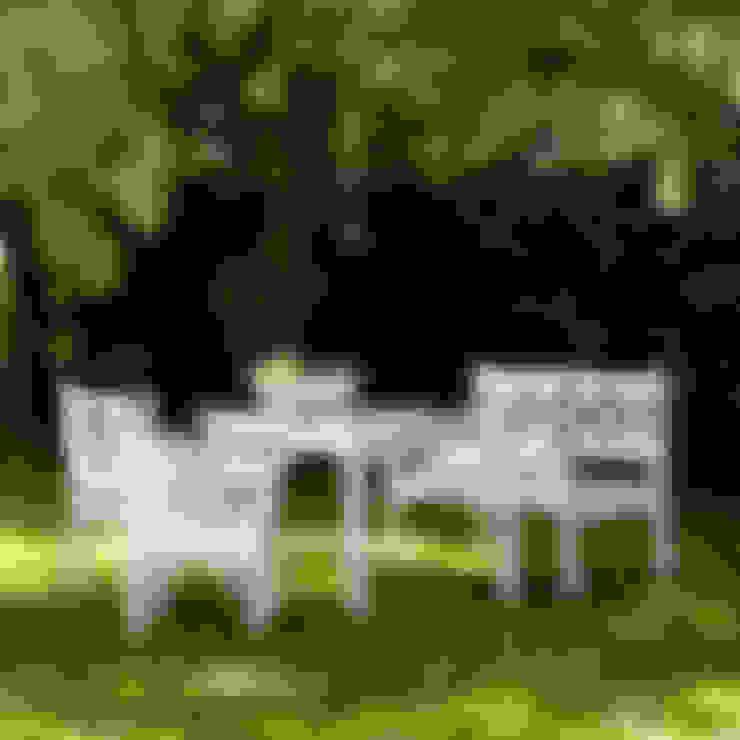 Jardín de estilo  por Connox