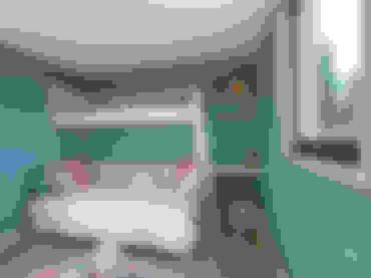 Quarto infantil  por ROSA PURA HOME STORE