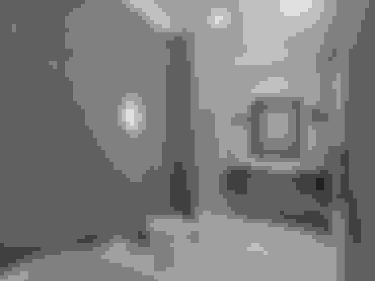 Bathroom by ООО 'Студио-ТА'