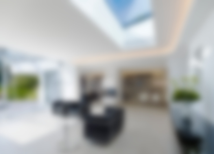 Salas de estar  por Gritzmann Architekten