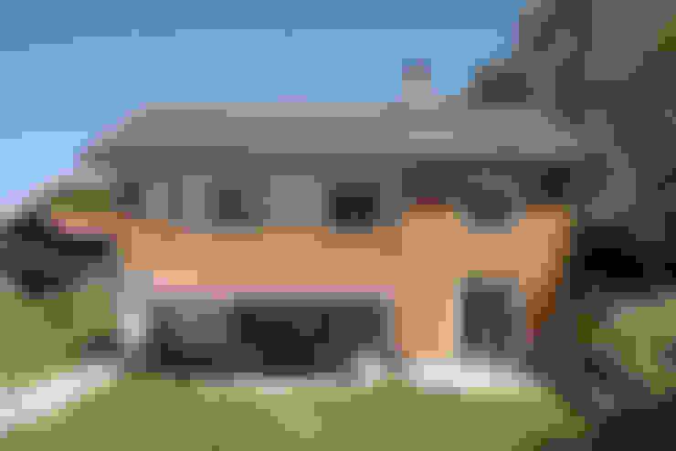 房子 by gerstmeir inić architekten