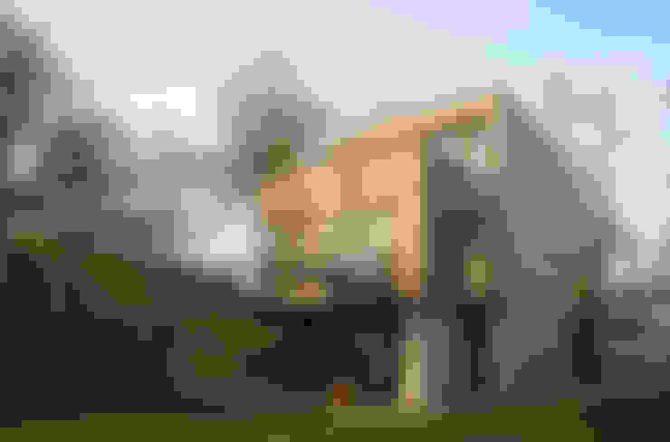 房子 by Carlos Zwick Architekten