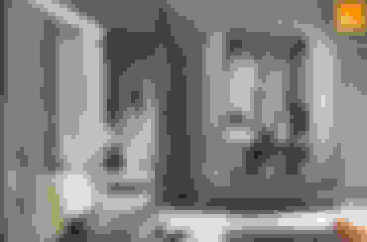 Slaapkamer door Mobilinolimit