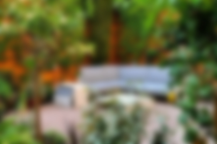 Сады в . Автор – ésverd - jardineria & paisatgisme