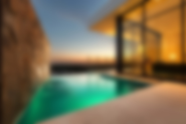 Pool by Imativa Arquitectos