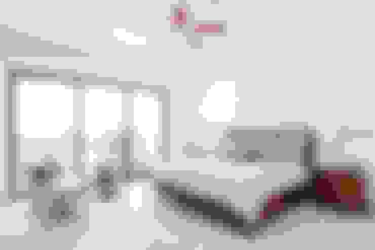 Habitaciones de estilo  por Imativa Arquitectos