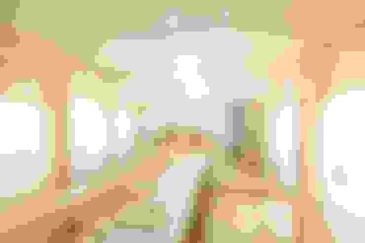 Baños de estilo  de Imativa Arquitectos