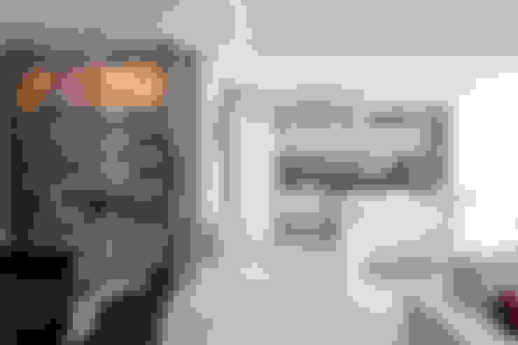 Residência: Salas de jantar  por Andreia Benini Arquiteta