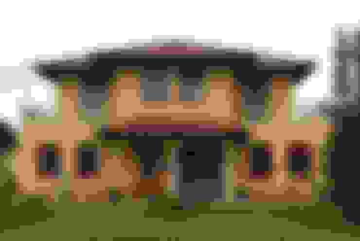 Houses by Rita Meyer, Architektin