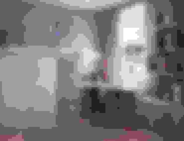 Tadilat Firması  – Tadilat Dekorasyon :  tarz Çocuk Odası