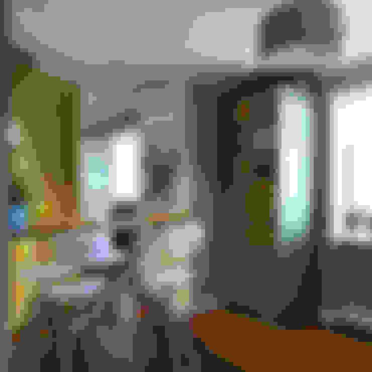 дизайн квартиры 40м2: Кухни в . Автор – sreda