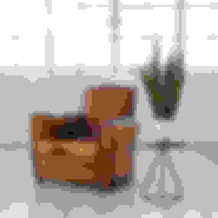 Living room by Biggs & Quail