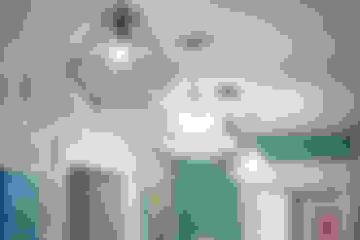 الممر والمدخل تنفيذ Фотограф Анна Киселева