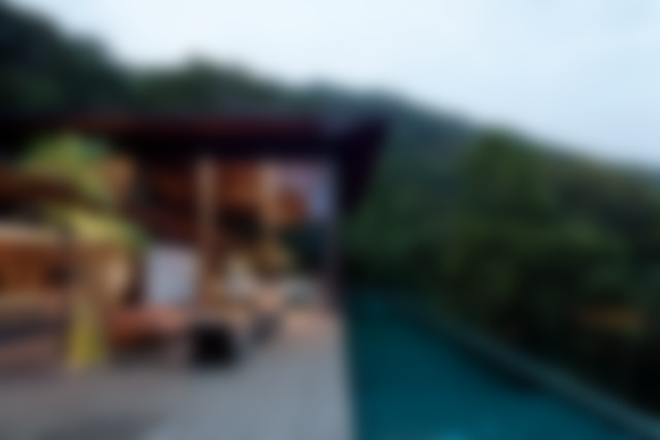 02: Casas  por Jacobsen Arquitetura