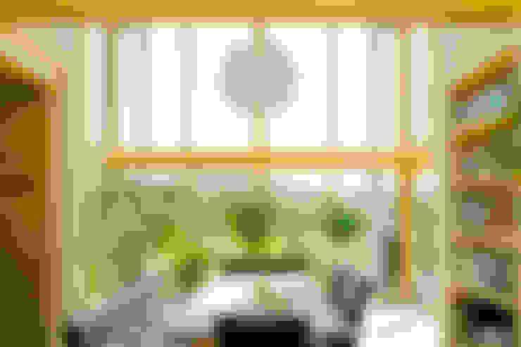 ห้องทานข้าว by Achtergarde + Welzel Architektur + Interior Design