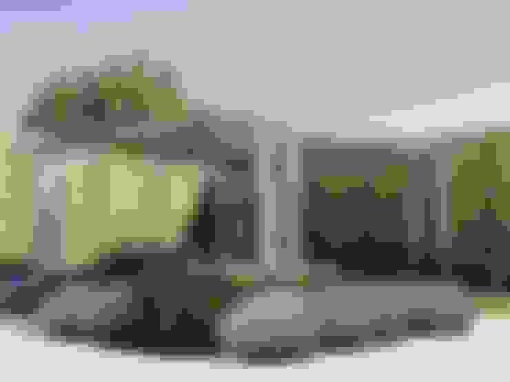 Jardin de style  par Bladgoud-tuinen