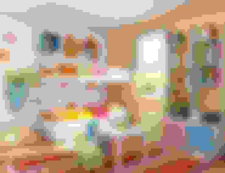 Tadilat Şirketleri  – #Avcılartadilat:  tarz Çocuk Odası