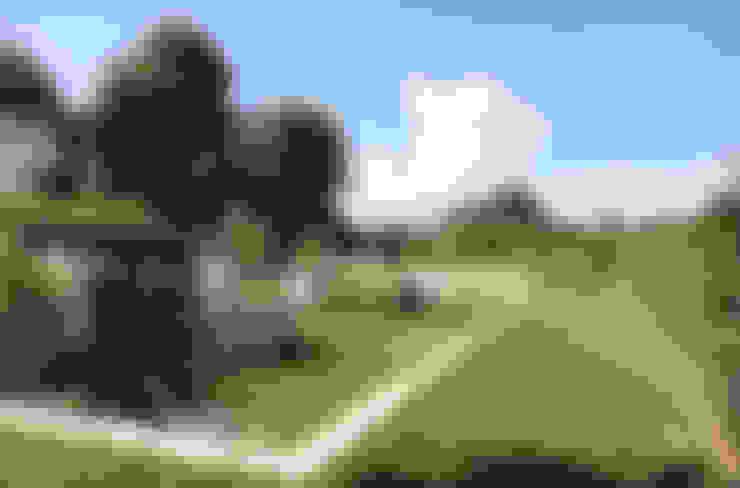 Jardins  por matiteverdi