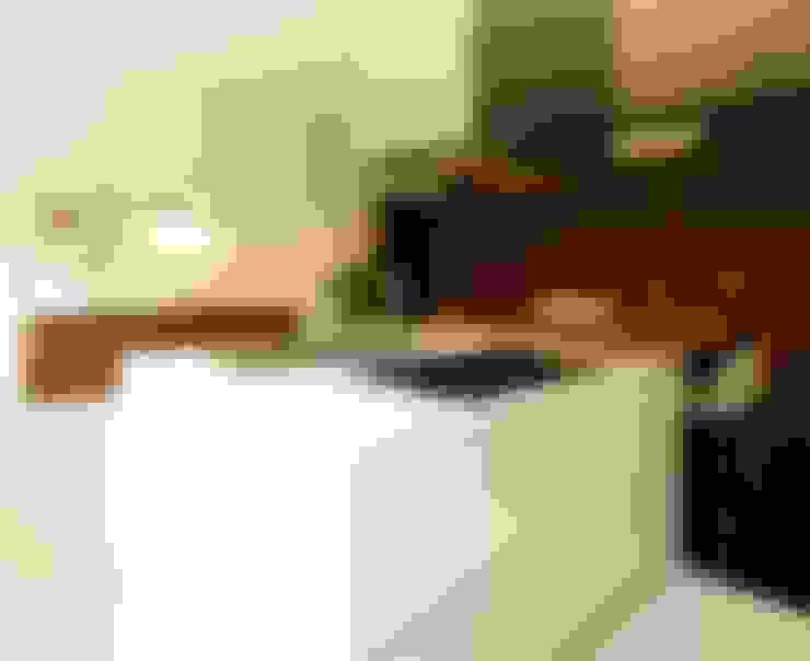 Cozinhas  por PAULA NOVAIS ARQUITECTOS E DESIGN