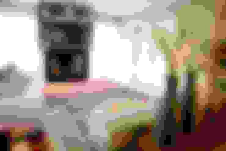 Sala de Estar: Salas de estar  por INOVA Arquitetura