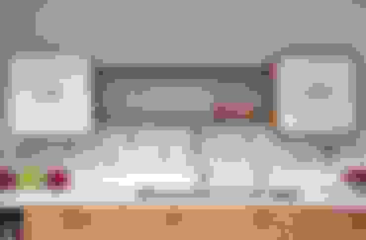 Кухня в . Автор – Johnny Grey