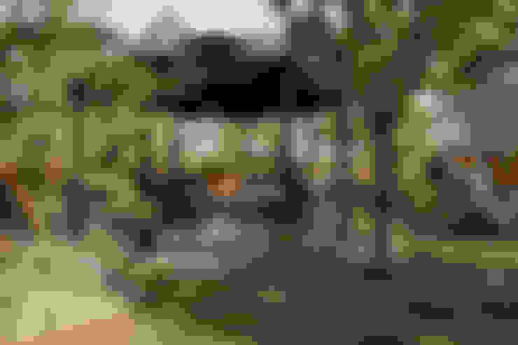 秦造園:  tarz Bahçe