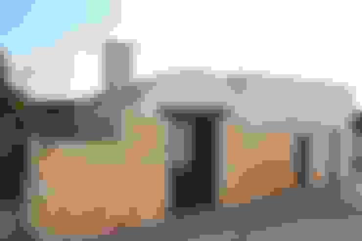 Casas de estilo  por Antonio D'aprile Architetto