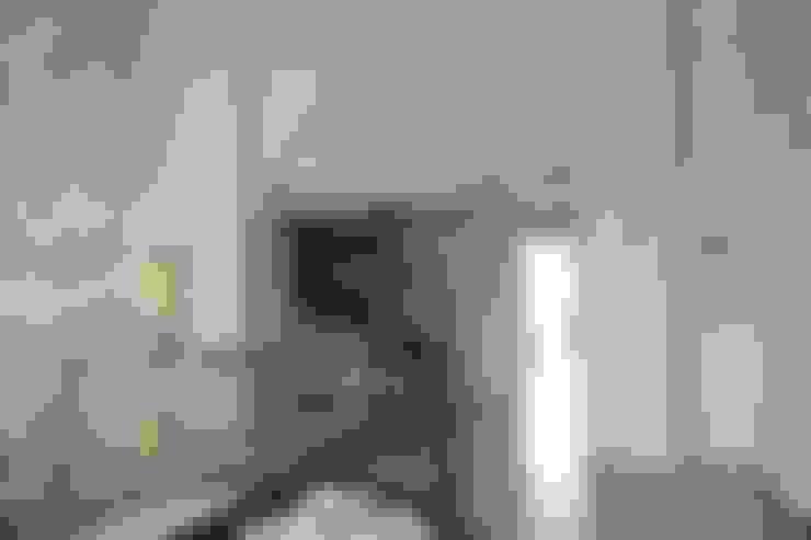 Коттедж в п. Шувакиш: Коридор и прихожая в . Автор – Архитектурно-дизайнерская студия 'Арт Диалог'