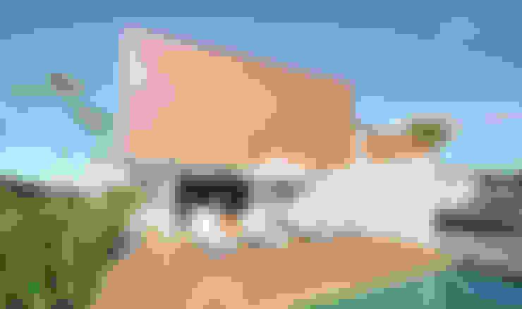 Fazenda Boa Vista: Casas  por 2L Arquitetura