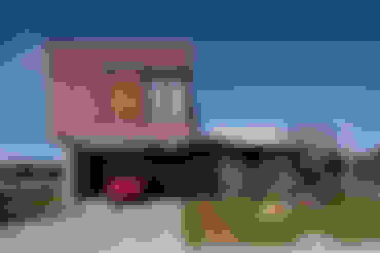 Casa Marítimo - Seferin Arquitetura: Casas  por Seferin Arquitetura