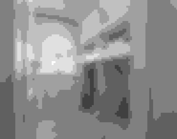 غرفة الملابس تنفيذ Home Staging Sylt GmbH