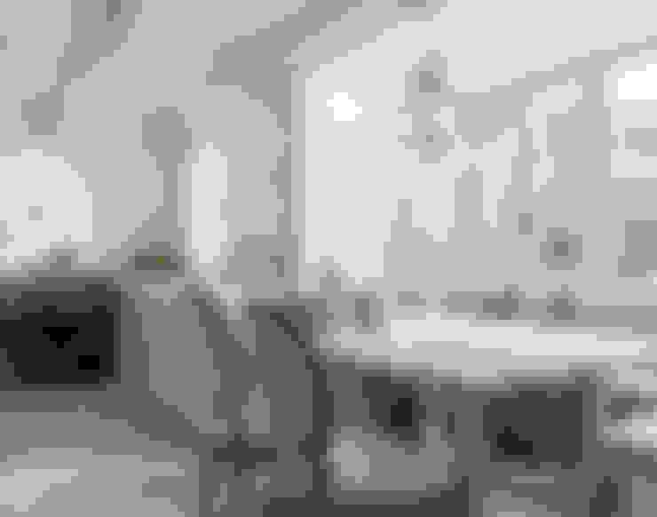 Eetkamer door Home Staging Sylt GmbH