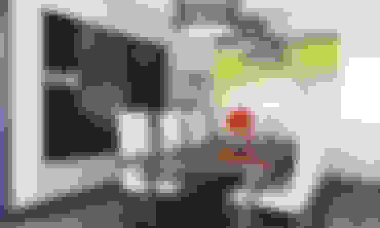 FARGO DESIGNS – URLA VILLA PROJESI:  tarz Yemek Odası