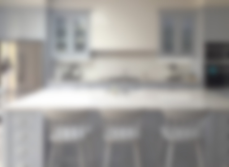 Kitchen by Simon Benjamin Furniture