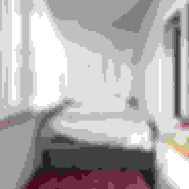 臥室 by sreda