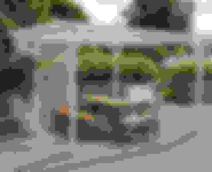 Ogrodowy Salon:  tarz Bahçe