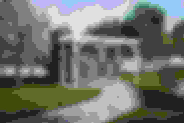 Сад  в . Автор – Ogrodowy Salon