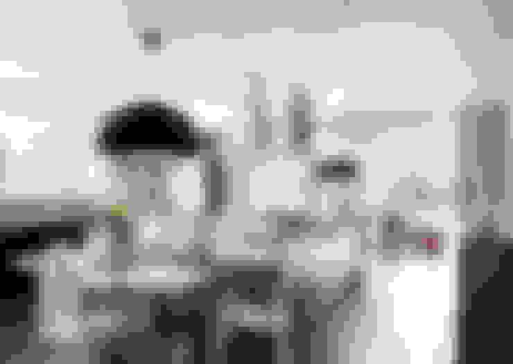 Kitchen by Deu i Deu